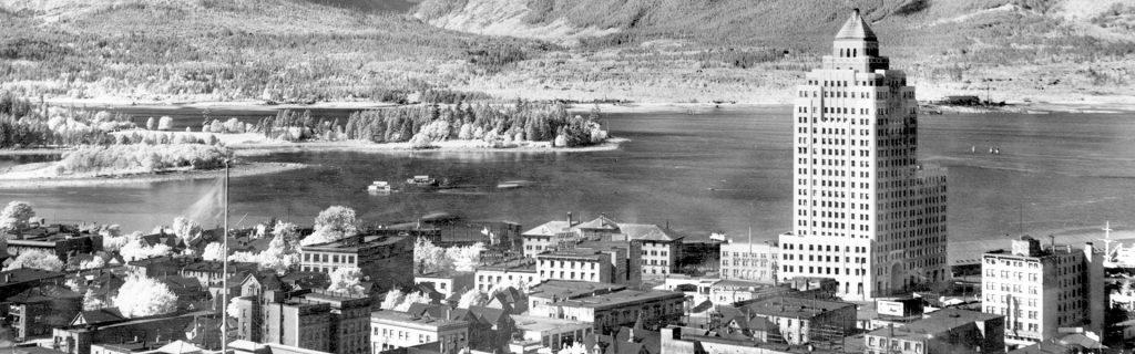 joppa lodge white rock marine building 1929