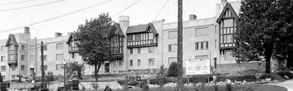 joppa lodge white rock tudor manor pacific avenue vancouver